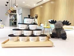 VOLVO 汽車邀請《蜷尾家》合作 獨家設計瑞典風味冰淇淋帶您體驗北歐仲夏滋味