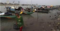 柬埔寨「洞里薩湖」居民無魚可捕 疑與陸11座水壩有關