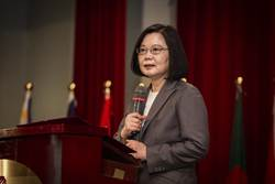 國民法官法完成三讀 蔡英文:劃時代的法案