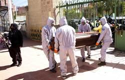 街上、民宅5天找到400屍!南美神秘古國新冠大爆炸