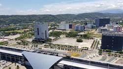 新竹高鐵站地上權招商啟動 總投資額逾50億