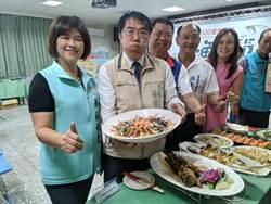 網路調查名列「好感王」  台南市長黃偉哲:施政滿意度卡重要