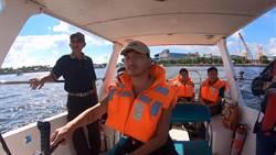 水上活動正夯 KID也考遊艇駕照