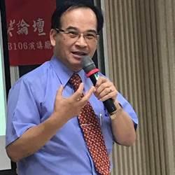 國民法官法三讀 蘇煥智:民進黨看不起改革力量