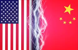 路透:大陸考慮關閉美駐武漢總領事館做為報復