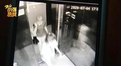藍可兒詭案再添一樁!女搭電梯返家 深夜從床上失蹤