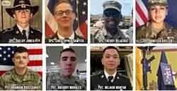 怎麼回事?美軍胡德堡基地今年已有7士兵死亡