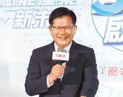 林佳龍邱建富陷風波 港媒觀察:民進黨有派系針對正國會而來?