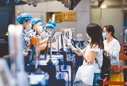 赴陸登機須附採陰證明 台灣旅客不適用