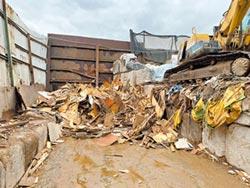 雙北垃圾戰有解 棧場暫合法