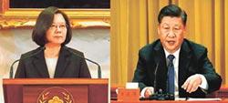 一個中國是申論題 不是選擇題
