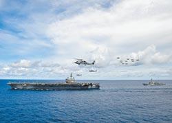 中美南海拚場 陸不再忍氣吞聲