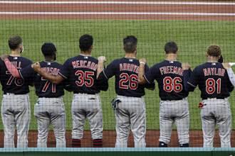 MLB》百餘年隊名要改?印地安人隊球員與老闆討論