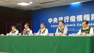 染疫泰籍移工接觸者189人都沒事 指揮中心:已請泰方二度採檢