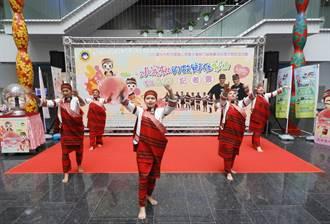 梨山森活節31日登場 邀民眾嚐水蜜桃品高山茶健走體驗部落生態