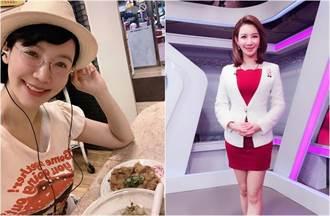 前主播驚爆罹乳癌二期戴假髮示人 簡立喆自責:對不起讓爸媽擔心