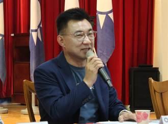 立院通過國民法官法 江啟臣痛批粗暴打臉司法改革