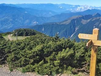 報復性旅遊 單攻雪山主峰人數暴增3倍