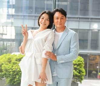 52歲趙擎女友僅20多歲 江祖平驚呆:知道我為何嫁不出去了!