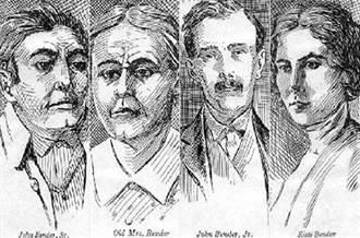社會10點檔》美最血腥土地拍賣 背後暗藏「史上第1起家族連環殺人案」