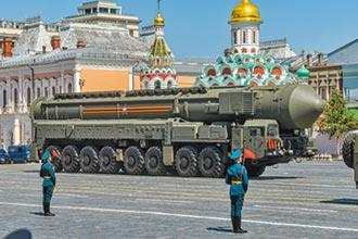 2020全球軍力榜 美俄中印日居前
