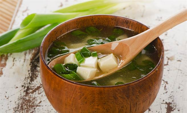 台式味噌湯與日式差在哪?網揭靈魂配料