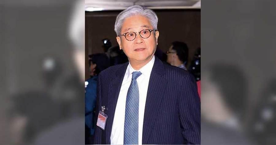 不僅台新銀行銷售保單表現亮麗,台新金控董事長吳東亮也長期布局併購壽險公司。(圖/報系資料照)