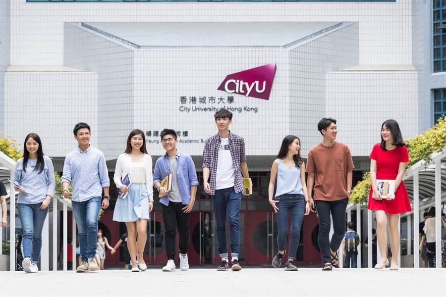 因應上半年疫情之故,香港城市大學特別針對109指考生,7/28日前開放報讀機會。