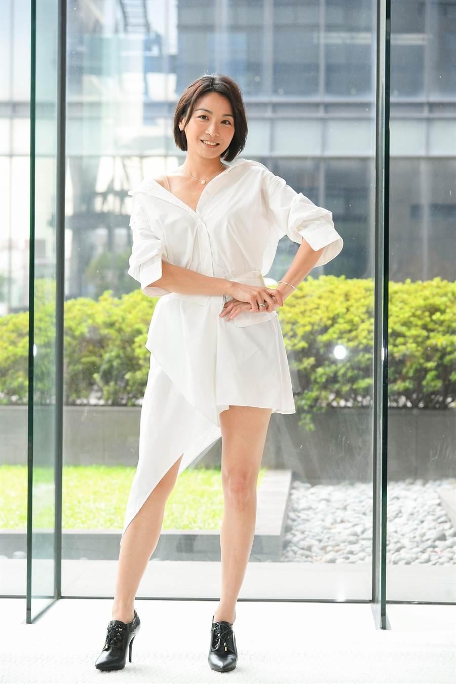 江祖平雖已42歲但仍保養得宜。(三立提供)