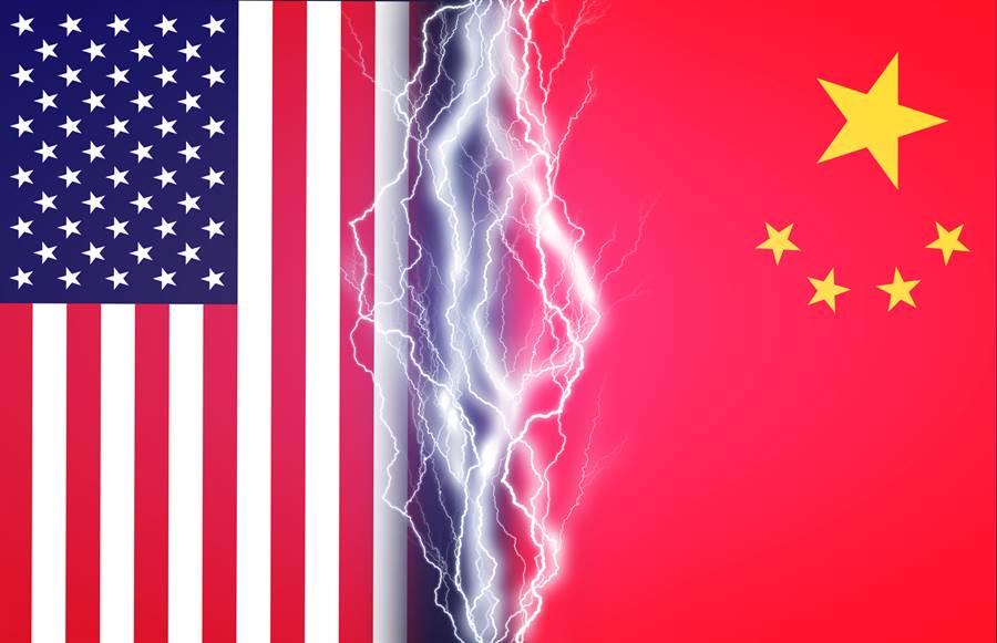 大陸考慮關閉美駐武漢總領事館做為報復。(圖/達志影像)