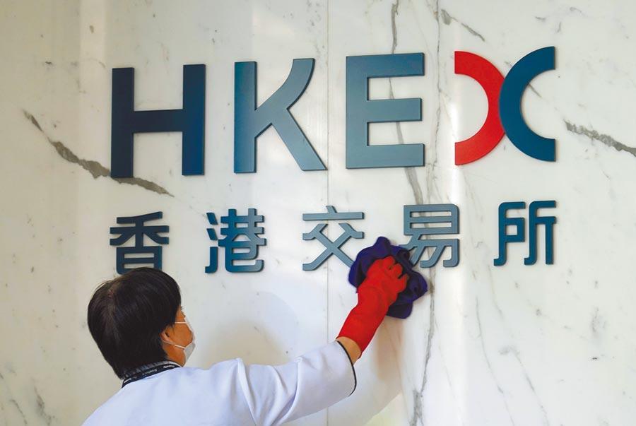 香港正在擦亮金融中心下一個十年。(中新社資料照片)