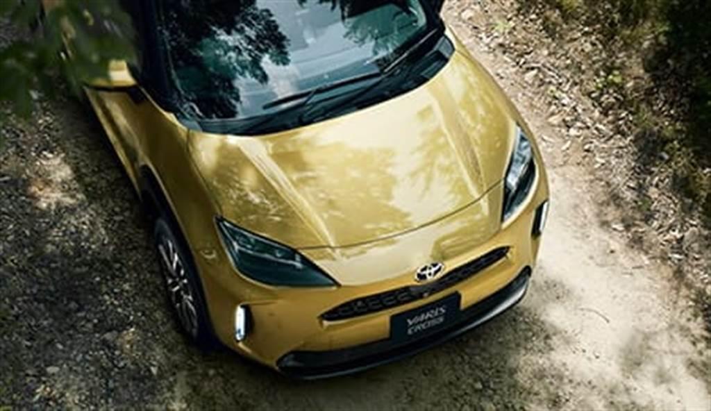 二種動力、三種規格共六款車型,Toyota Yaris Cross 日規開始接單、9月上旬發表