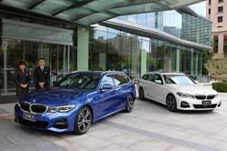 搶攻國旅市場 日月千禧攜手BMW推出住房專案搶客