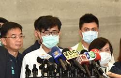 中山大學生釀撤銷李眉蓁學位 陳其邁鼓勵李出來面對