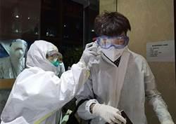 上海27日起 入境人員實施有條件的7+7隔離