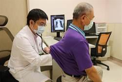 84歲老菸槍藉防疫不回診 肺阻塞發作插管治療