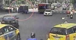 斑馬線死亡車禍超越酒駕 學者怒批對危險駕駛麻木「這合理嗎?」