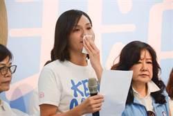 李眉蓁放棄碩士學位 黃創夏曝台灣政治奇妙之處...