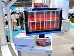 《電腦設備》研華攜手英特爾、聿信 推AI連續肺音監測系統