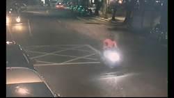 北市19歲男大生疑闖紅燈  撞死9旬老翁