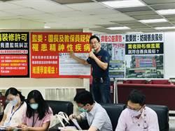控監委袒護業者濫用糾正權 李慶元轟:監院廢掉剛好