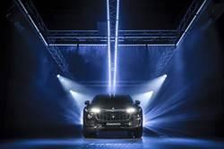 Maserati Levante Elite勁裝登場 首批限量50席
