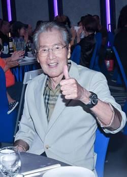 76歲石英《孟婆客棧》演反派 NG多遍竟因台詞太A