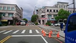 尚順商圈最危險路段在這 將設紅綠燈
