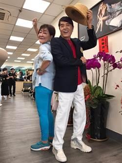 86歲鑽石歌王林沖  甩輪椅人生開唱