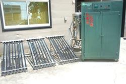 世永太陽能乾燥機 領先業界