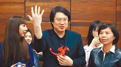 小英欽點 林右昌接新境界副董