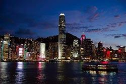 國安法下的香港夜未眠