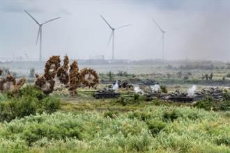陸軍取消8月29日新竹湖口營區開放活動