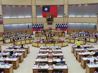 新北市議會定期會今閉會 通過575議案